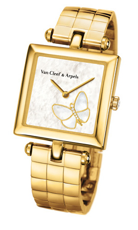 ���� Van Cleef & Arpels Lady Arpels Papillon S