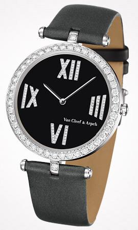 часы Van Cleef & Arpels Lady Arpels CLASSIQUE