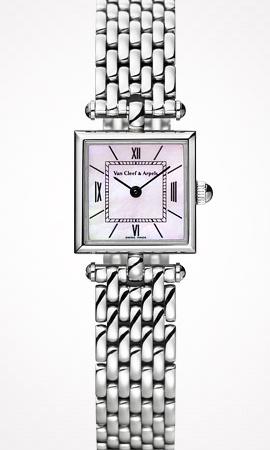 часы Van Cleef & Arpels PA 49