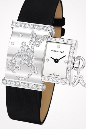 ���� Van Cleef & Arpels Secret Tuileries