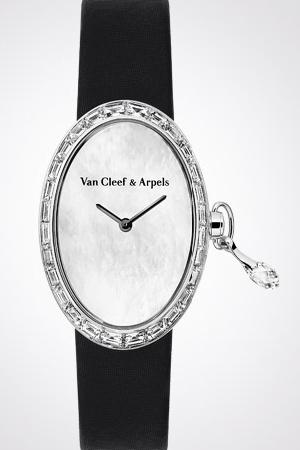 часы Van Cleef & Arpels Timeless