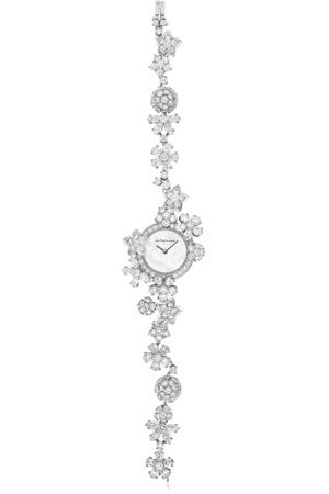 часы Van Cleef & Arpels Folie des Pres