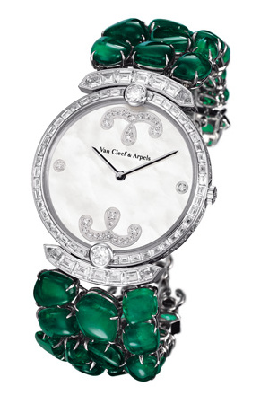 часы Van Cleef & Arpels Bella