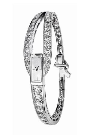 часы Van Cleef & Arpels Allegria