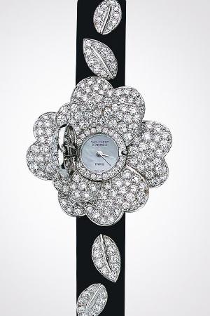 часы Van Cleef & Arpels Cosmos