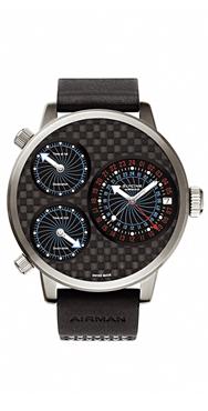часы Glycine Airman 7 Titanium