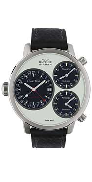 часы Glycine Airman 7 Crosswise Circle SL