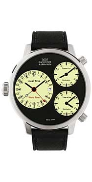 часы Glycine Airman 7 Crosswise