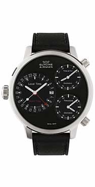 часы Glycine Airman 7 Crosswise