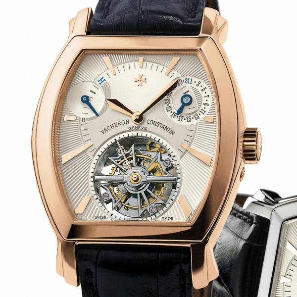 часы Vacheron Constantin Tonneau Tourbillon