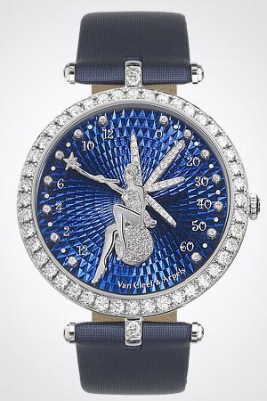 часы Van Cleef & Arpels Feerie