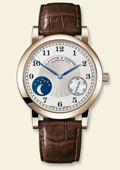 часы A. Lange & Sohne 1815 MOONPHASE