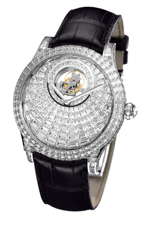 ���� Van Cleef & Arpels Midnight Tourbillon Exclusive