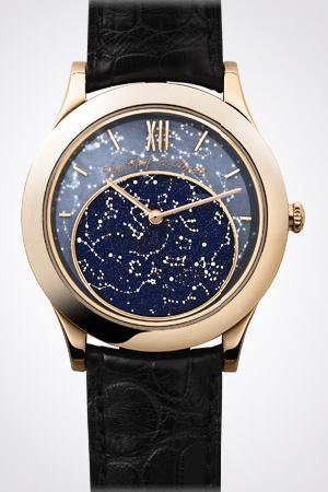 часы Van Cleef & Arpels Midnight in Paris