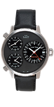 часы Glycine Airman 7