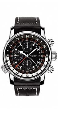 часы Glycine Airman Chrono 08
