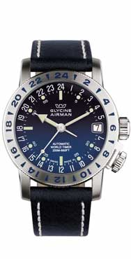часы Glycine Airman 17