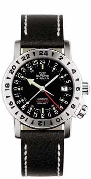 часы Glycine Airman 18