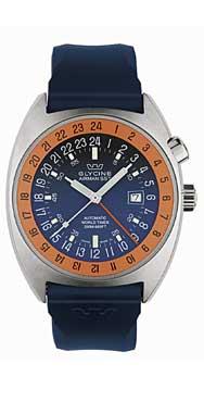 часы Glycine Airman SST 06