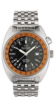 часы Glycine Airman SST 06
