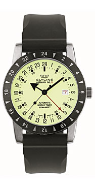 часы Glycine Airman MLV