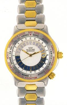 часы Glycine Airman Quartz