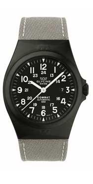 часы Glycine Combat automatic 44mm