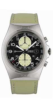 ���� Glycine Combat chronograph 44mm