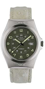 часы Glycine Combat Iguana Quartz