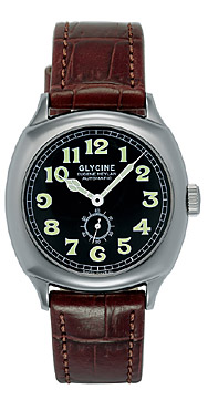 часы Glycine Eugène Meylan automatic
