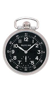 ���� Glycine F 104 pocketwatch