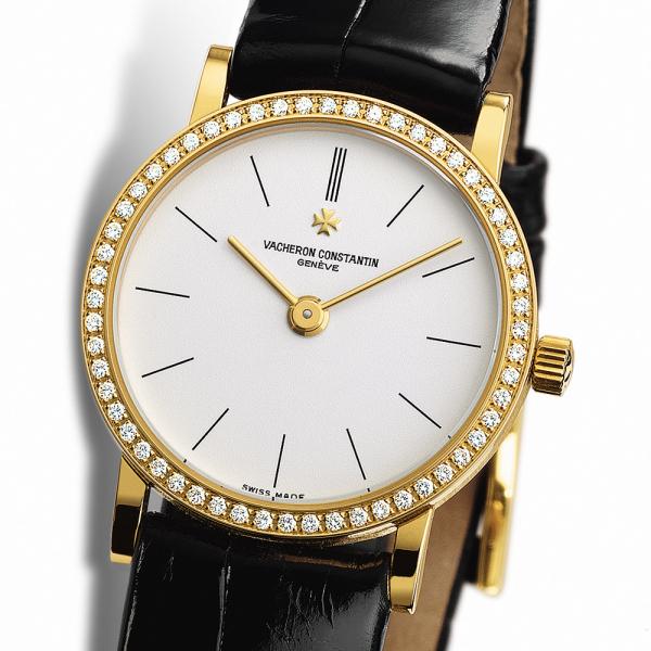 часы Vacheron Constantin Extra-Plates