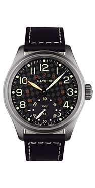 часы Glycine KMU Limited 09