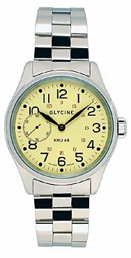 часы Glycine KMU 48