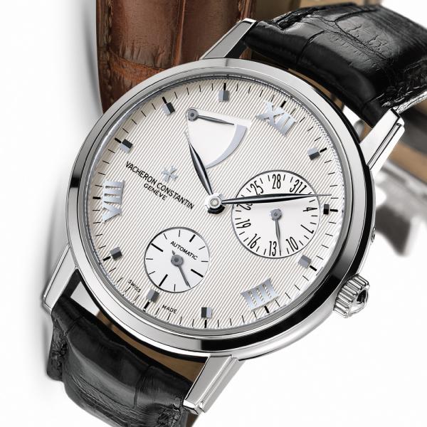 часы Vacheron Constantin Quantième Réserve de Marche