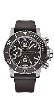 часы Glycine Lagunare Chrono L1000