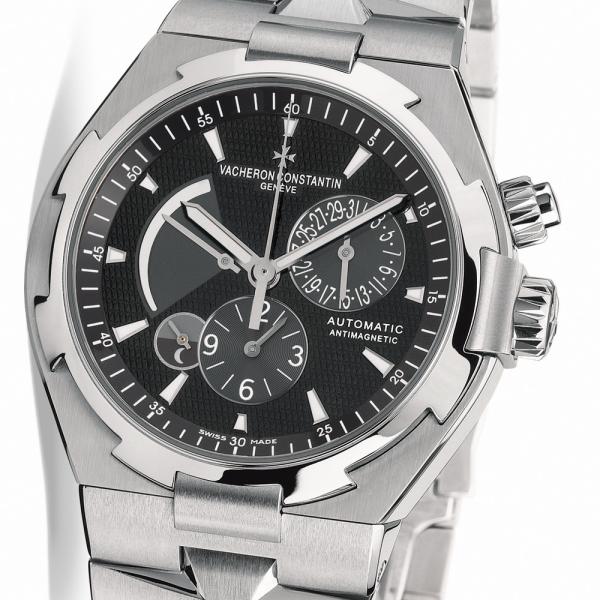 часы Vacheron Constantin Dual Time