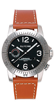 часы Glycine Lagunare automatic