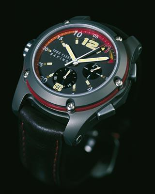 часы Anonimo TP-Chrono Racing