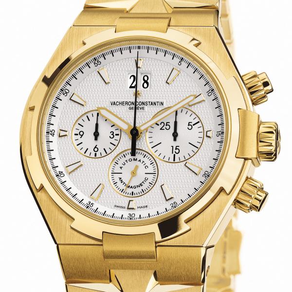 часы Vacheron Constantin Chronographe