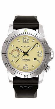 ���� Glycine Lagunare automatic