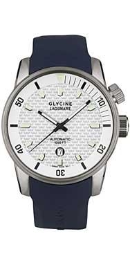 часы Glycine Lagunare 1000