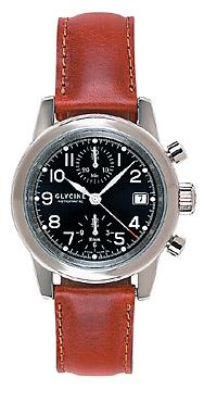 ���� Glycine Ningaloo Reef chronograph