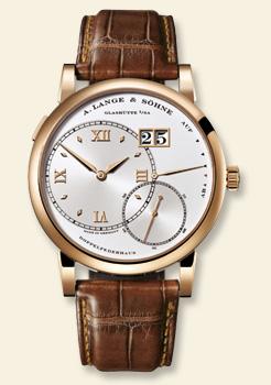 часы A. Lange & Sohne GRAND LANGE 1