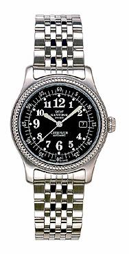 часы Glycine Observer