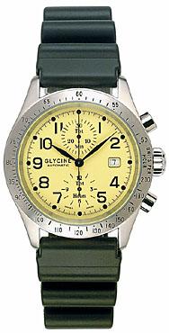 ���� Glycine Stratoforte chronograph