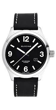 часы Glycine Incursore III 44mm automatic