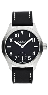 часы Glycine Incursore II 44mm manual