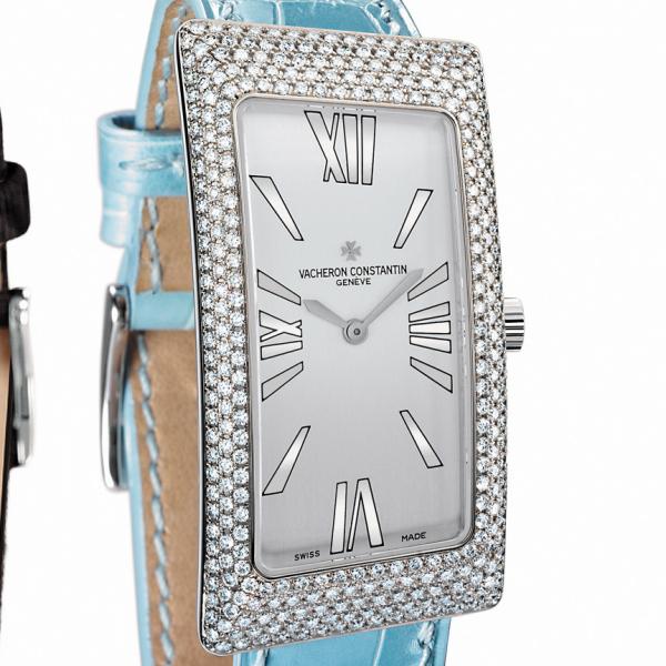 часы Vacheron Constantin 1972 Cambrée