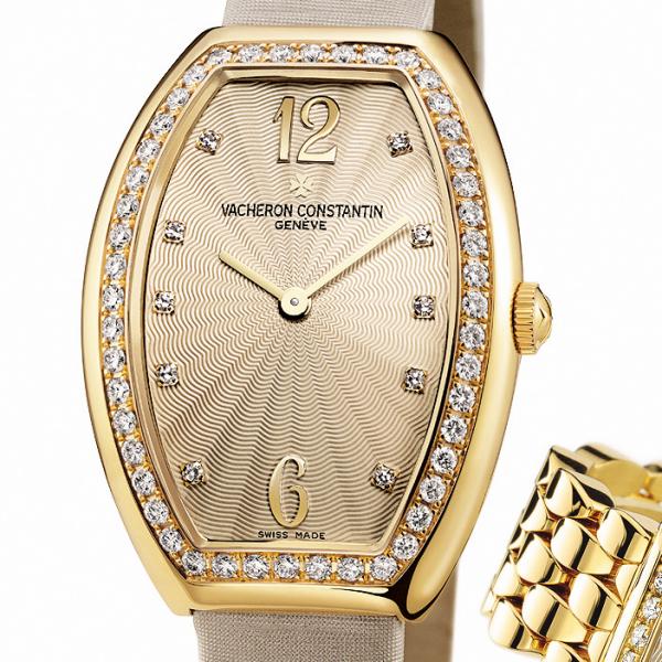 часы Vacheron Constantin Egérie
